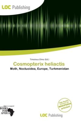 Cosmopterix heliactis