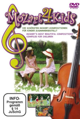 Mozart 4 Kids