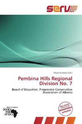 Pembina Hills Regional Division No. 7