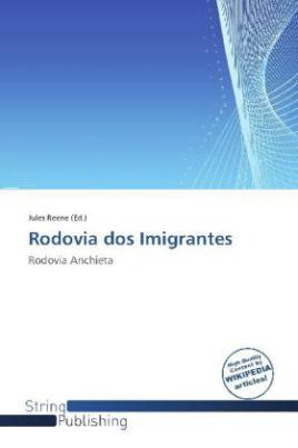 Rodovia dos Imigrantes