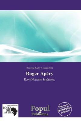 Roger Apéry