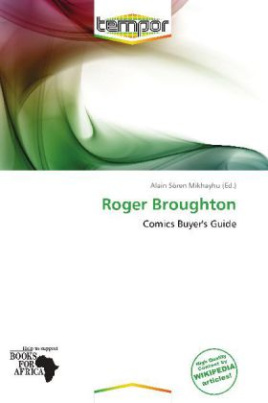 Roger Broughton