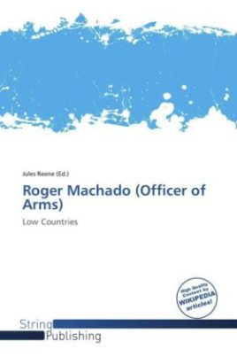 Roger Machado (Officer of Arms)