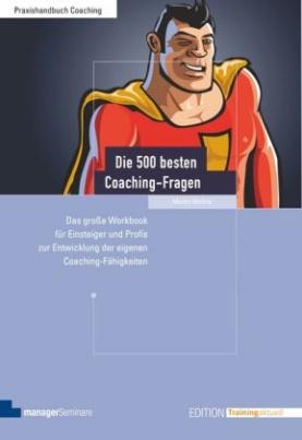 Die 500 besten Coaching-Fragen