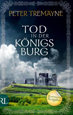 Tod in der Königsburg, illustrierte Ausgabe