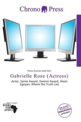 Gabrielle Rose (Actress)