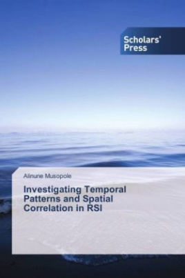 Investigating Temporal Patterns and Spatial Correlation in RSI