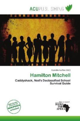 Hamilton Mitchell
