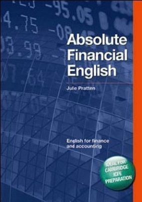 Absolute Financial English, w. CD-ROM