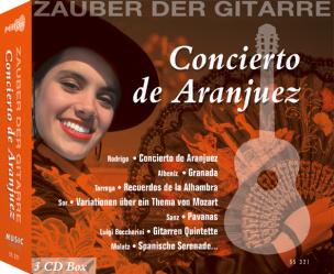 Concierto de Aranjurez