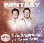 Freudensprünge - Live aus Berlin EXKLUSIV als Doppel-CD