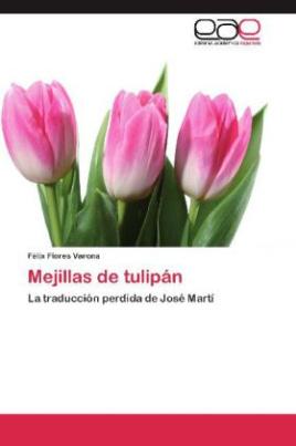 Mejillas de tulipán