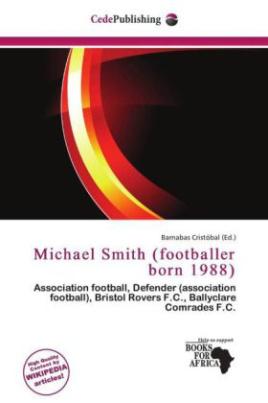 Michael Smith (footballer born 1988)