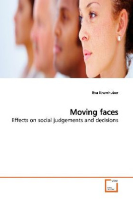 Moving faces