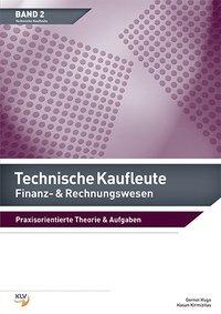 Technische Kaufleute - Finanz-& Rechnungswesen