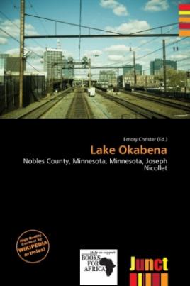 Lake Okabena