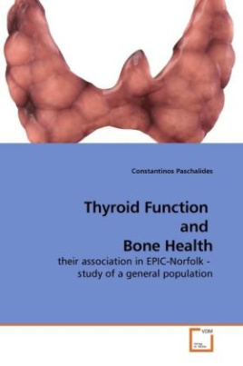 Thyroid Function and Bone Health