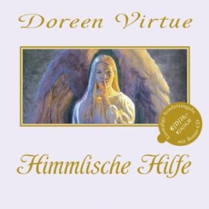Himmlische Hilfe, m. Audio-CD