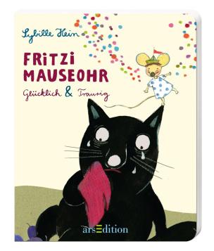 Fritzi Mauseohr, Glücklich & Traurig