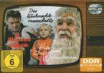 Die Weihnachtsmannfalle - 3 Folgen (DDR TV-Archiv)