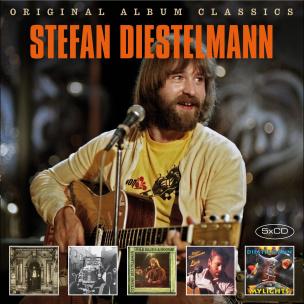 Stefan Diestelmann - Original AMIGA Album
