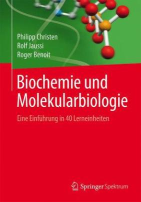 Biochemie und Molekularbiologie