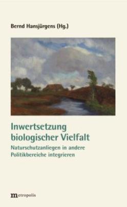 Inwertsetzung biologischer Vielfalt