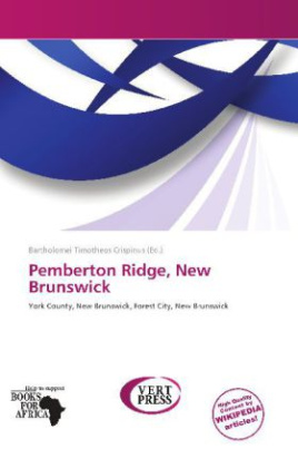 Pemberton Ridge, New Brunswick
