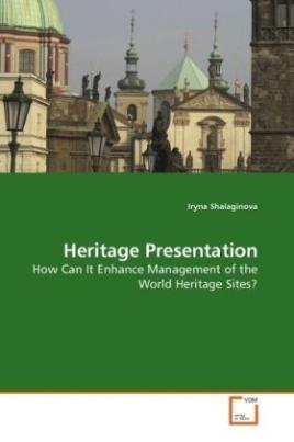 Heritage Presentation