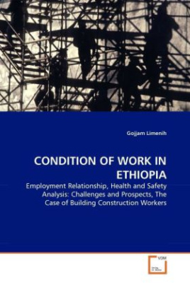 CONDITION OF WORK IN ETHIOPIA