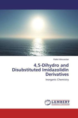 4,5-Dihydro and Disubstituted Imidazolidin Derivatives