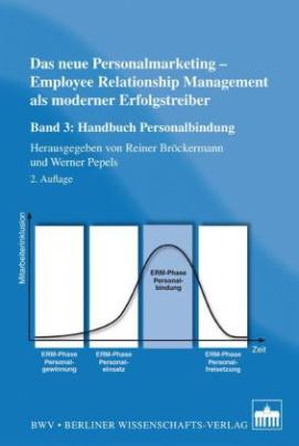 Das neue Personalmarketing - Employee Relationship Management als moderner Erfolgstreiber. Bd.3