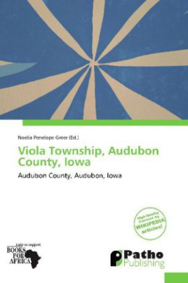 Viola Township, Audubon County, Iowa