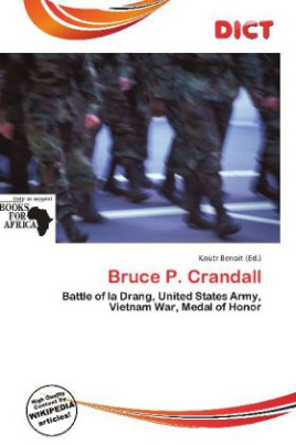 Bruce P. Crandall