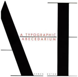 Typographic Abecedarium