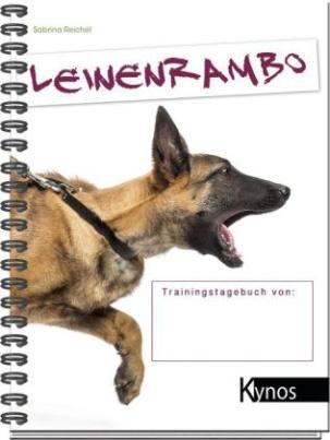"""Trainingstagebuch """"Leinenrambo"""""""