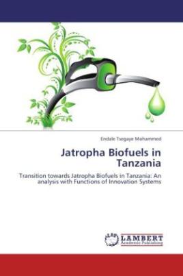 Jatropha Biofuels in Tanzania