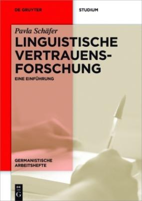Linguistische Vertrauensforschung
