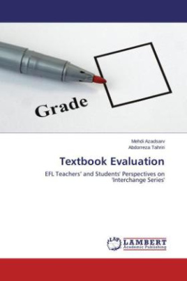 Textbook Evaluation