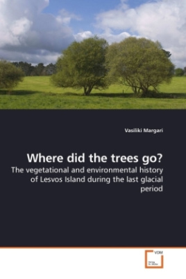 Where did the trees go?