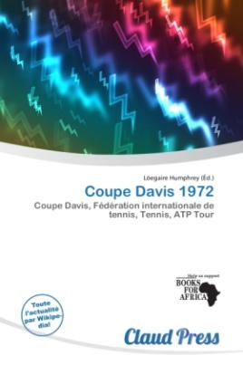 Coupe Davis 1972