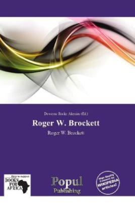 Roger W. Brockett
