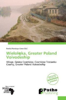 Wielo  ka, Greater Poland Voivodeship