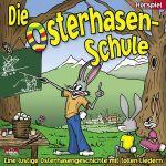 Die Osterhasenschule