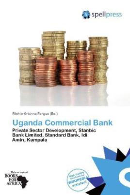 Uganda Commercial Bank