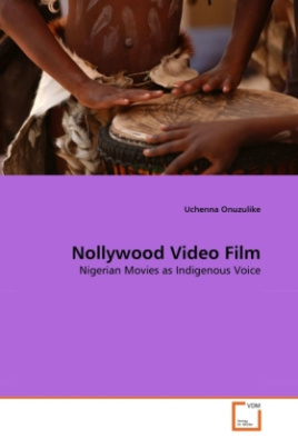 Nollywood Video Film