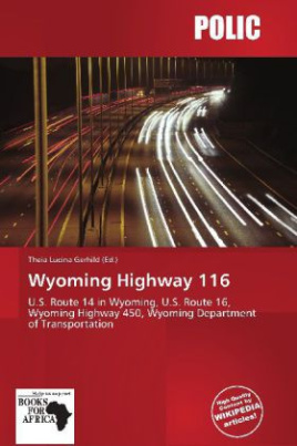 Wyoming Highway 116