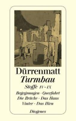 Turmbau, Stoffe IV-IX