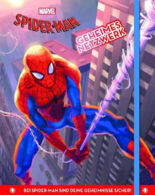 Spider-Man, Geheimes Netzwerk