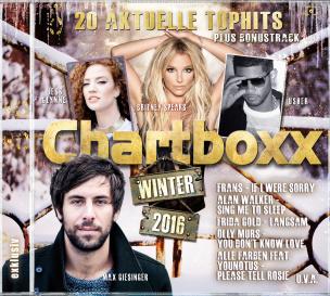 Chartboxx Winter 16